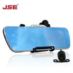 Kamera samochodowa w lusterku z androidem JSE HSJ235
