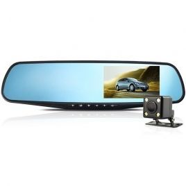 Kamera samochodowa w lusterku Smartcams HSJ-225 HSJ-226