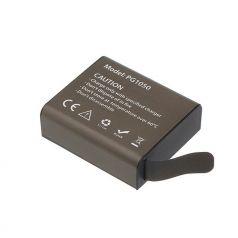 Zestaw 2 Baterie Akumulator EKEN H6s H5s H8R H9R PG