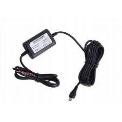 Konwerter do zasilania AC 12V /24V 5V 2,5A micro USB