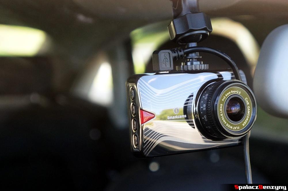 Kamera samochodowa Smartcams JSE CDR-153