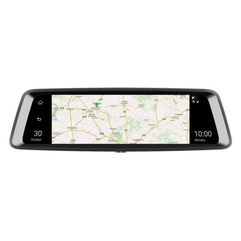 Kamera samochodowa w lusterku Smartcams HSJ3000 Android