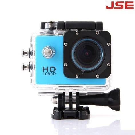 Kamera sportowa na rower Smartcams JSE SJ4000