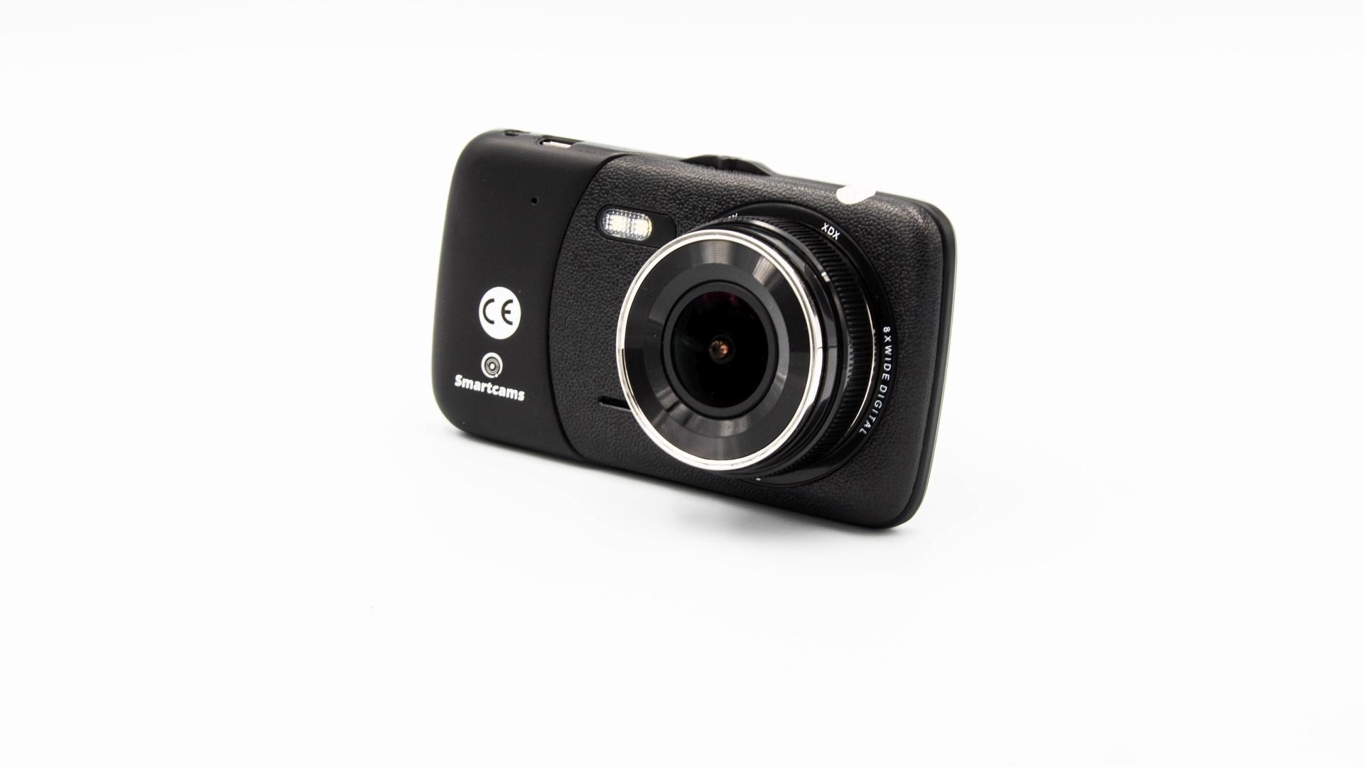 Kamera samochodowa Smartcams Winplus CDR196 z systemem ADAS