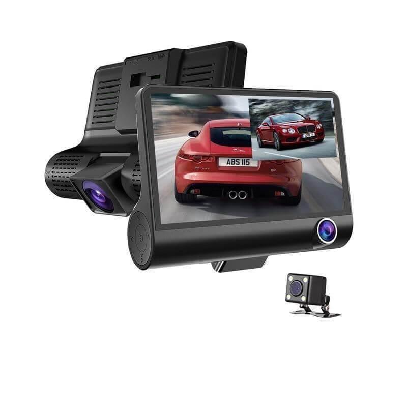 SmartCams wideorejestrator tania kamera samochodowa CDR820