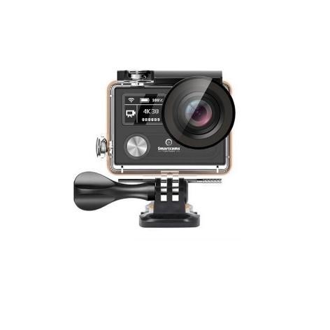 Kamera sportowa na rower Smartcams 4K PRO H8R