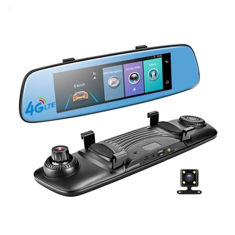 Smartcams Android Dual