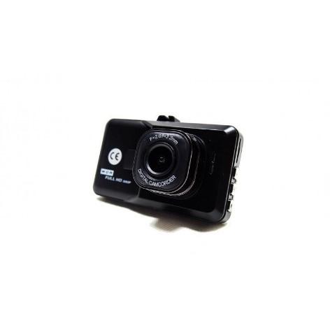 obraz wideo z kamerki samochodowe CDR-225