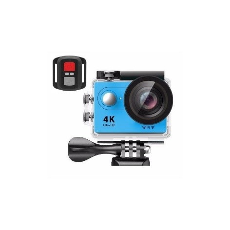 Kamera sportowa na rower Smartcams JSE 4K Ultra