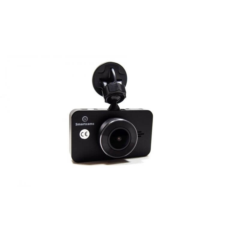 Smartcams X300 kamera samochodowa z GPS