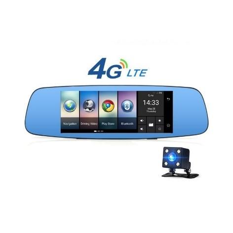 Kamera samochodowa nawigacja GPS Smartcams Android Dual