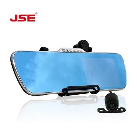 Kamera samochodowa nawigacja GPS w lusterku z Androidem JSE HSJ235